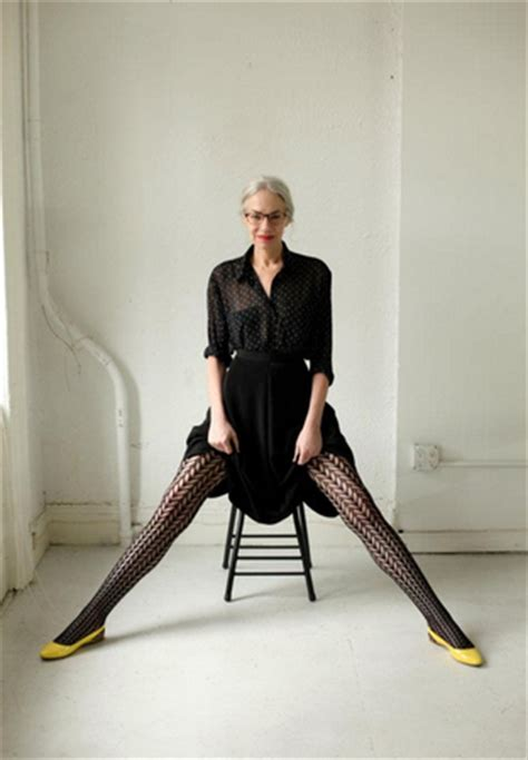 show picture of 62 year old woman american apparel has signed a 60 years old woman to be the