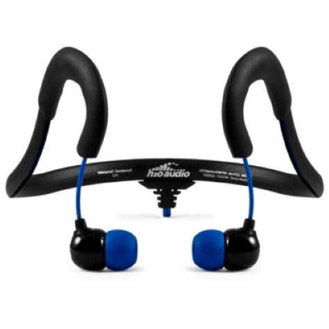 Headphones Nbbox Shell Waterproof 1 wiggle h2o audio surge sportwrap 2g waterproof headphones audio equipment