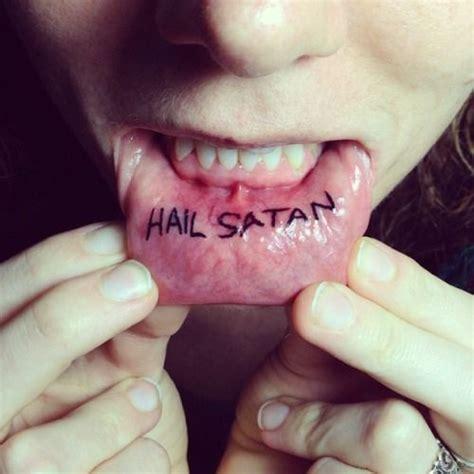 inner lip tattoos news dentagama megajoin inner lip pictures to pin on pinterest tattooskid