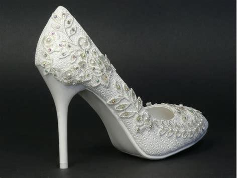 Hochzeitsschuhe Glitzer glitzer brautschuhe damen pumps hochzeit high heels