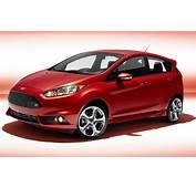 Latest Cars Models Ford Fiesta 2013