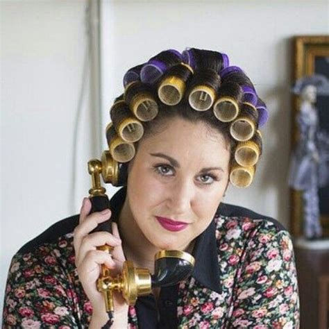 sissy men in curlers 60 best images about curlers makeup on pinterest drag