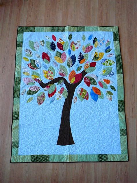 Tree Quilts by The Tree Quilt Flickr Photo