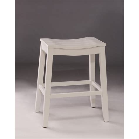 backless bar stools white hillsdale backless bar stools 5947 826 white backless non