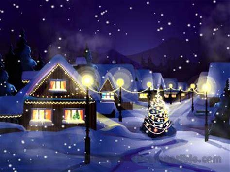 christmas wallpaper for windows 10 christmas snowfall wallpaper 2 0 free download