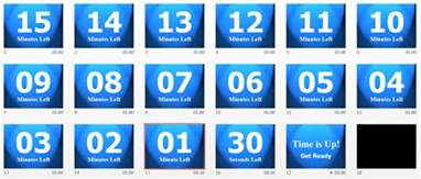 powerpoint countdown timer template create or a powerpoint countdown timer