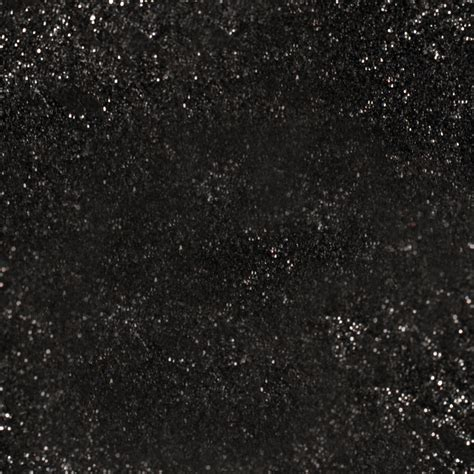 Black Glitter black and silver sparkle background
