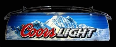 coors light pool table light pci auctions restaurant equipment auctions commercial
