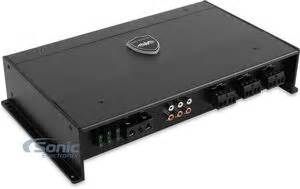 wet sounds syn‐dx 6 600w rms syn dx series bridgeable full