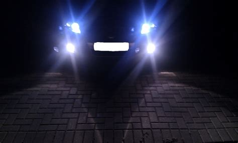 Lu Motor Philips Blue Vision nsw philips blue vision gt wieder raus vw passat 3c b6