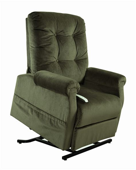 Mega Motion Lift Chair by Mega Motion As4001 3 Position Power Lift Chair Anguilla Fabric