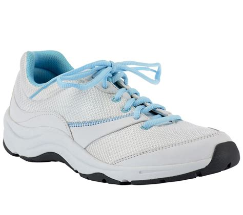 orthaheel sneakers vionic by orthaheel kona mesh lace up s sneakers ebay