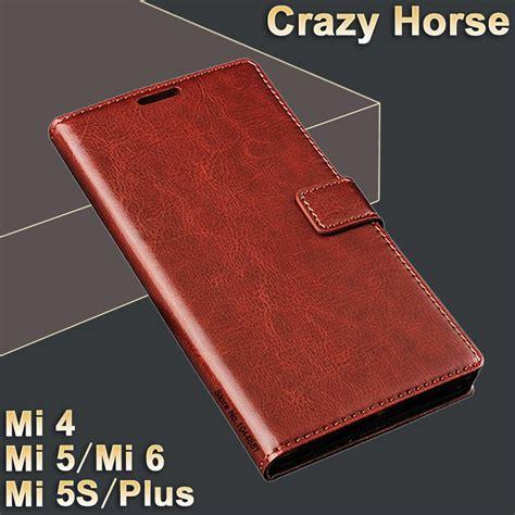 Xiaomi Mi 5s Plus Leather Dompet Casing Wallet Armor Sarung Mewah xiaomi mi 5 mi5 leather for xiomi mi5 xiaomi mi5s 5s plus cover
