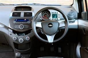 chevrolet spark 2010 2015 interior autocar