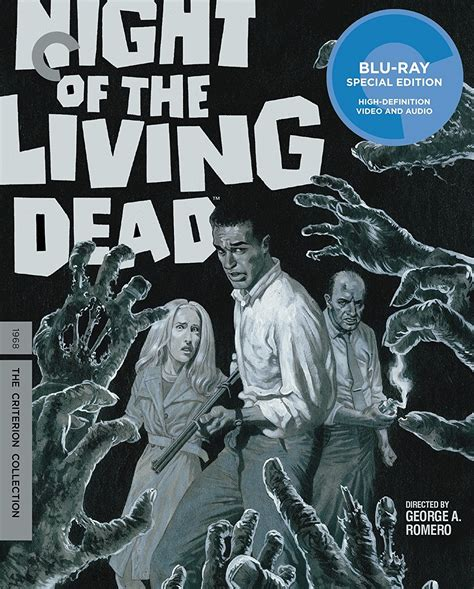 of the living dead is a beautiful nightmare in 4k