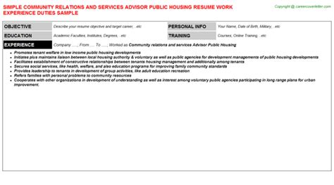 Lancome Advisor Cover Letter by Advisor Resume Service
