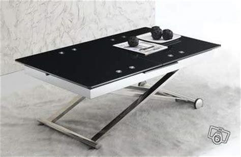 table transformable ikea table transformable ikea sur