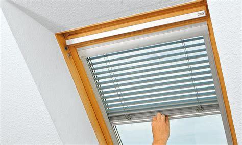 Jalousie Selber Bauen by Dachfenster Jalousie Selbst De