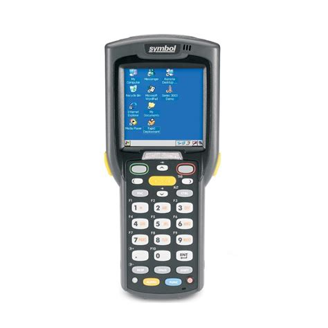 Motorola Barcode Scanner 1220 by Motorola Barcode Scanner Printer Motorola Handheld