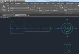 Autocad features
