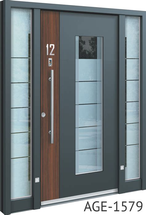 Doors Uk by Spitfire S 500 Series Beautifully Engineered Aluminium