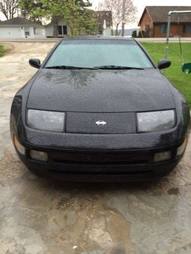 hayes auto repair manual 1994 nissan 300zx user handbook purchase used 1994 nissan 300zx base coupe 2 door 3 0l 5 spd manual leather in silver lake