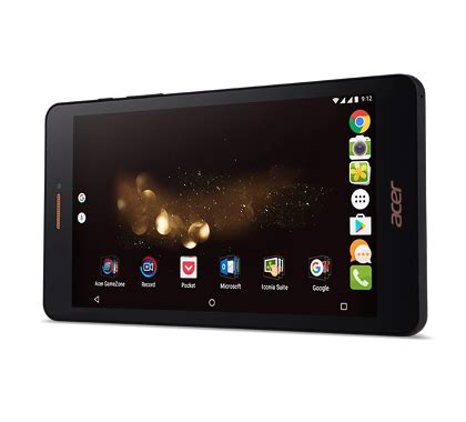 Tablet Acer 4g harga acer iconia talk s 4g a1 734 dan spesifikasi