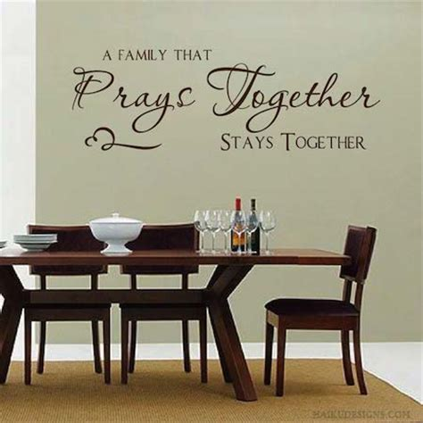 dining room wall quotes dining room quotes quotesgram