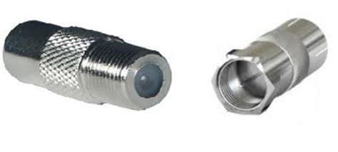 Kabel Antena Tv Coaxial tips menyambung kabel antena coaxial batam s