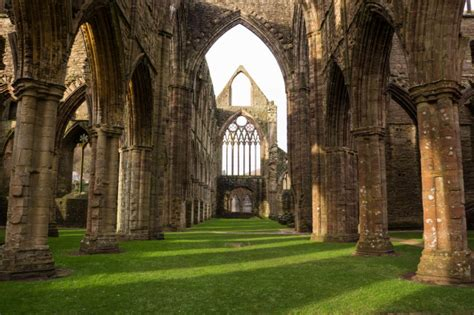 wallpaper in britain and ireland books sunday photo inside the ruins of tintern in wales