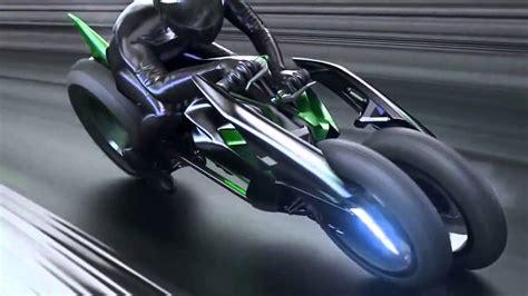 motor j kawasaki quot j quot concept electric motorcycle 2013 tokyo