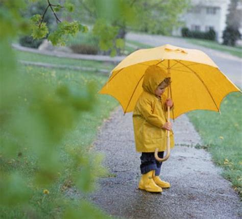 Yellow Raincoat Girl Meme - story of a water faerie her thoughts and her wonders