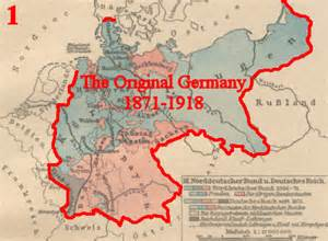 Germany Map 1914 by Map Of Germany 1914 Bing Images