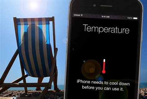 how to fix iphone overheating and getting issue technobezz