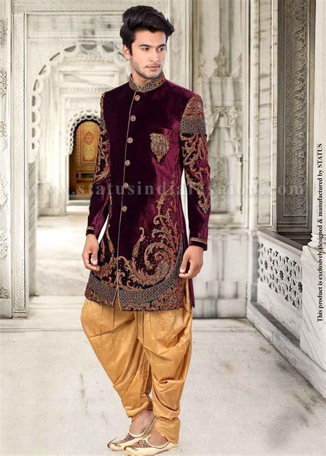 135 best Mens Indian Wear, Groom Sherwani, Designer