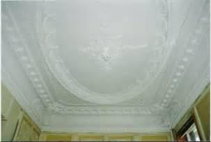 le plafond staff faux plafonds et plafonds tendus