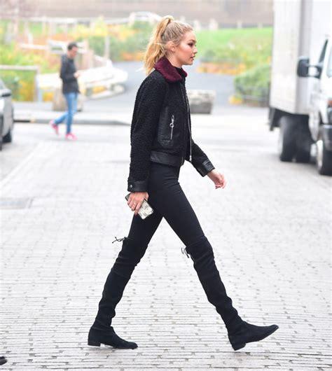 gigi hadid height weight ok exclusive zayn malik won t let gigi hadid wear heels