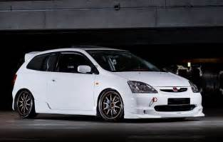 honda civic ep3 type r by mugen 2004