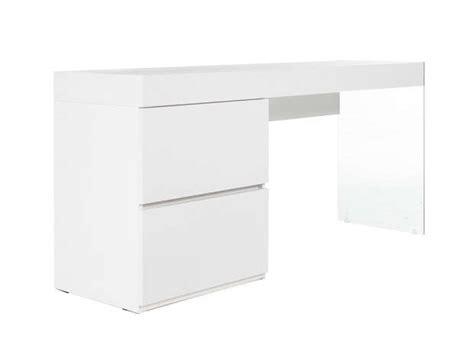 meuble bureau blanc meuble bureau blanc mobilier de bureau lepolyglotte