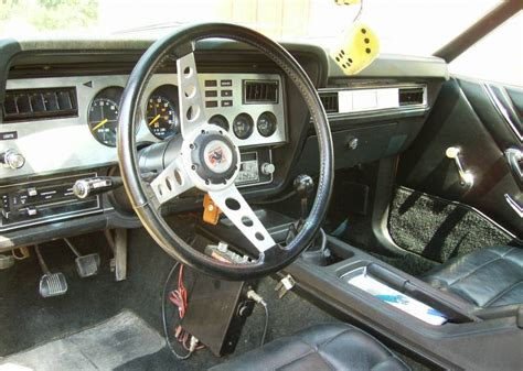 Mustang Ii Interior by Bright Yellow 1978 Ford Mustang Ii King Cobra Hatchback