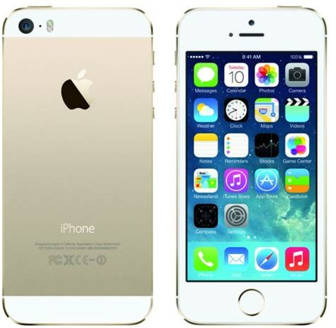 apple jeddah apple iphone 5s 16gb 4g lte gold price review and buy