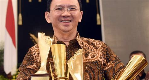 ahok election what gubernatorial election results and ahok s verdict