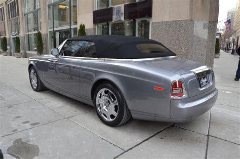 2010 rolls royce 2010 rolls royce phantom drophead coupe stock gc1610 for