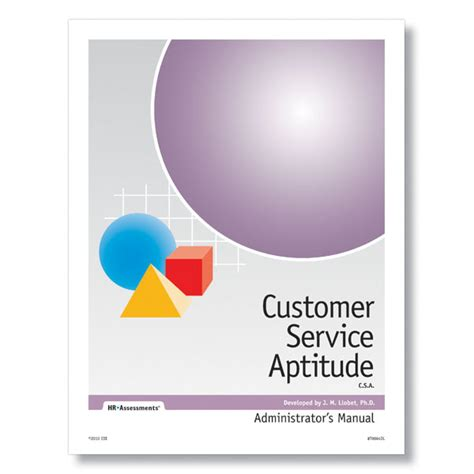 online tutorial for aptitude customer service aptitude online test