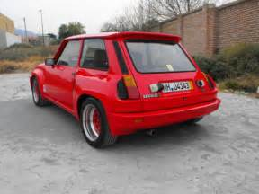 Renault R5 For Sale Renault 5 Turbo Replica For Sale Photos Technical