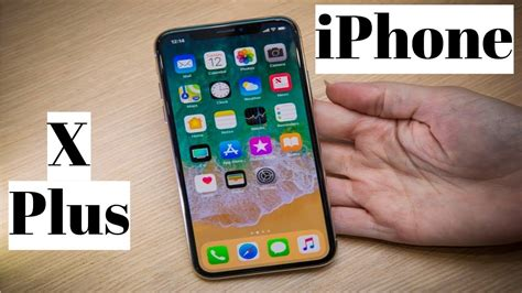 Iphone 10 Plus Iphone X Plus Review Iphone X Plus Look Iphone 10 Plus Review