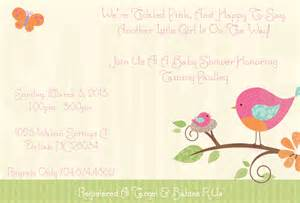 bird baby shower invitation printable by favorsnsuch