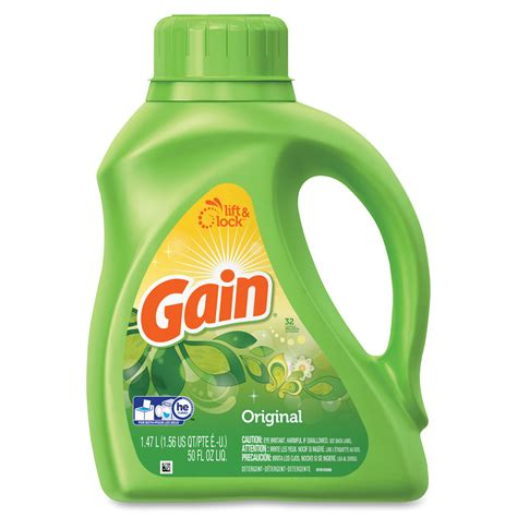 Sofa Cleaning Cost Pgc12784 Gain Liquid Laundry Detergent Great Office Buys