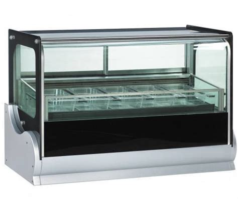 Freezer Gelato gelato display freezer anvil dsi0540