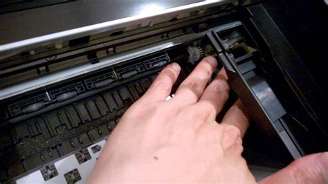 canon printer ink absorber replacement printer canon canon mp240 ink absorber is full error how to